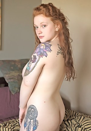 Free Redhead Teen Porn Pictures